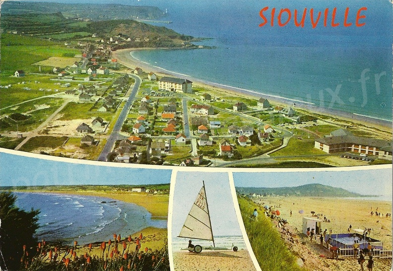 Siouville (Manche)